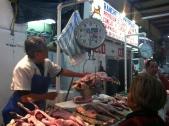 This vendor specialized in rabbit