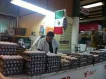 Eggs abound!