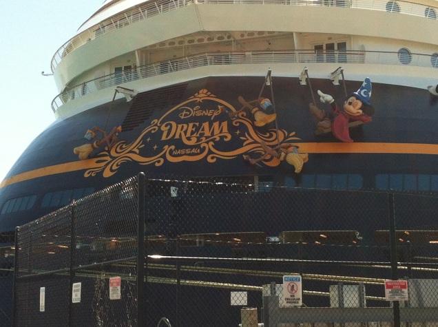 The Disney Dream!