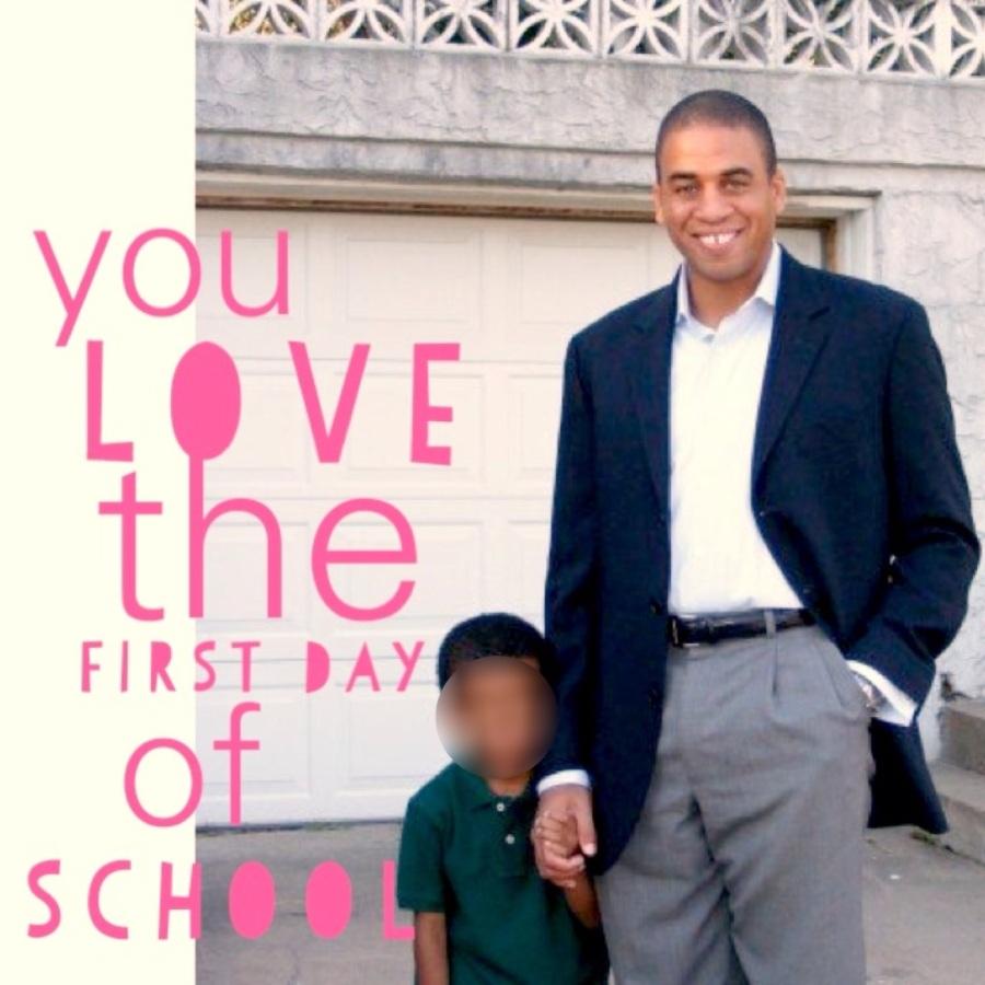 Brainerd, Father's Day, Dad, Son, Love