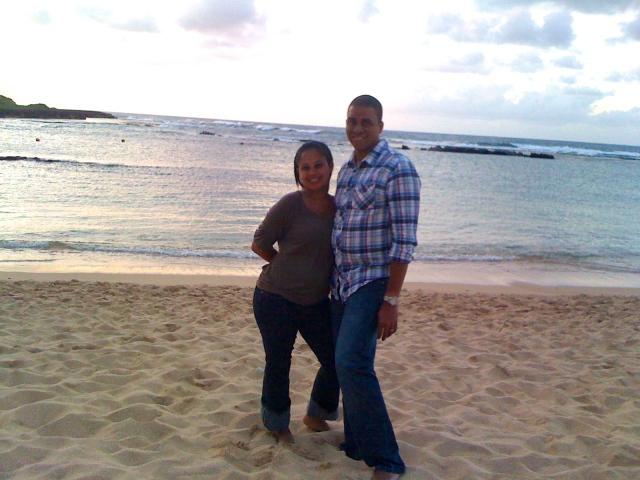 North Shore Hawaii is Paradise!